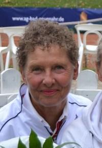 Sylvia Balkow Spielerprofil