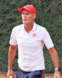 Rolf Deutsch Spielerprofil