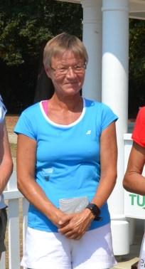 Ferlemann Reinhild Spielerprofil