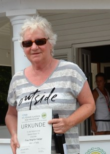 Kaiser Brigitte Spielerprofil