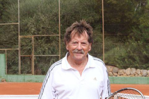 Hermann Schwinger Spielerprofil