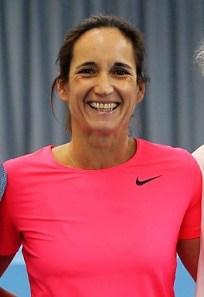 Claudia Pruchhorst Spielerprofil