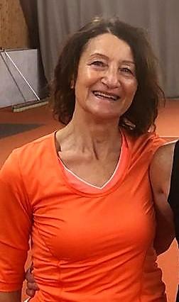 Monika Karg Spielerprofil