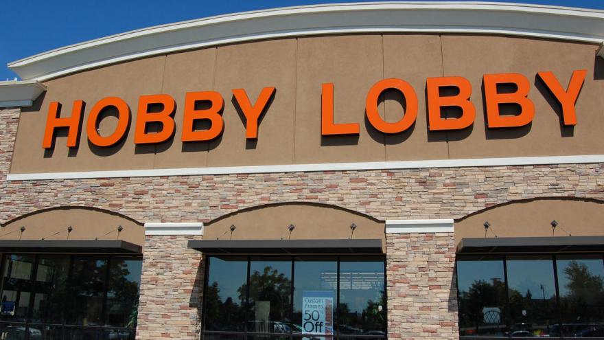 west allis hobby lobby set to open