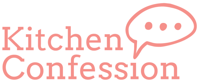 Kitchen Weight Loss Confession