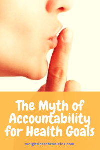 The Myth of Accountability for Achieving Health Goals ...