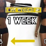 maxresdefault 16 - HOW I LOST 15 POUNDS IN ONE WEEK | Lose weight fast Diet Journey