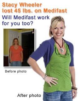 StacyWheeler Medifast Reviews4 - Medifast Weight Loss Program Reviews