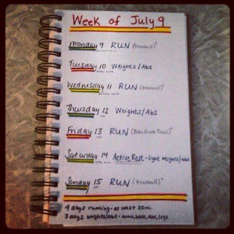 cheries exercise plan - cheries-exercise-plan