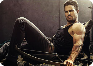 stephen amell workout green arrow
