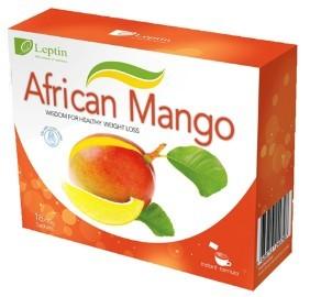 African Mango Diet Plan