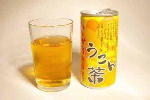 Okinawan Tea