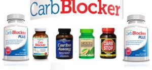 carb blocker pills