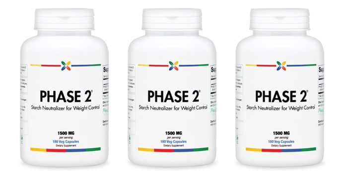 Phase 2 Carb Blocker Reviews