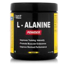 L-Alanine Supplement