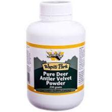 deer antler powder 1