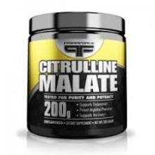 Citrulline Malate Effects
