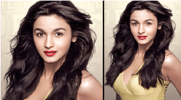 Alia Bhatt's Weight Loss and Diet Secrets