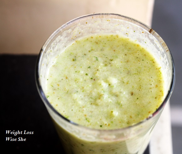 Broccoli Pineapple Smoothie Recipe, Weight Loss