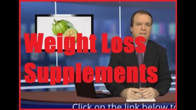 Supplements for Weight Loss Success
