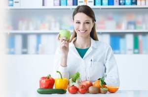 Healthy Eating To Fight Obesity Symptoms And Conditions