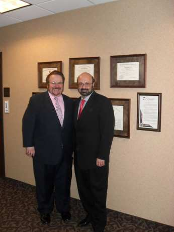 Dr. Davtyan and Dr. Cohen At The Weight Loss Surgery Center Of Los Angels In Rancho Cucamonga