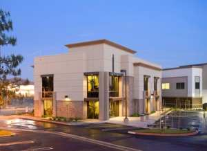 The Weight Loss Surgery Center of Los Angeles in Rancho Cucamonga Exterior View