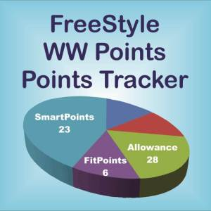 freestyle points tracker