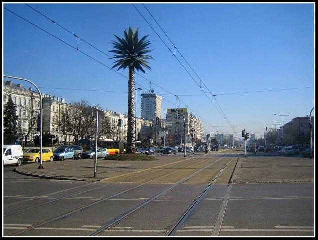 Jerusalem Avenue