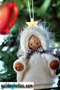 Weihnachtsmann, Nikolaus, Nikolausgedichte, Gaben Geschenke,