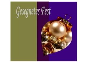 lustige Sprüche zu Weihnachten, , Besinnlichkeit, , Joachim Ringelnatz