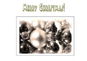Weihnachtskarten  kostenlos, Merry Christmas, Weihnachtsgruesse, Englisch