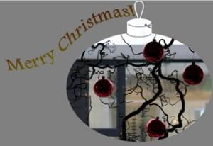 Weihnachtsbilder  kostenlos, Merry Christmas, Weihnachtsgruesse, Englisch