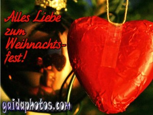 Weihnachtsgedichte, Weihnachtsbaum Christbaum, Winter, , Friedrich Wilhelm Weber