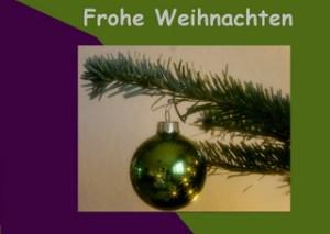 Weihnachtsgedichte, Weihnachtsbaum Christbaum, Kerzen, Engel, Ada Christen