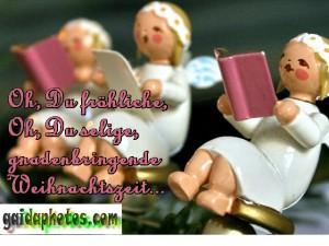 Internationale Weihnachtslieder, , , Weihnachtslied  Spanisch,