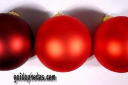 Weihnachtsbilder - Tannenbaum Deko