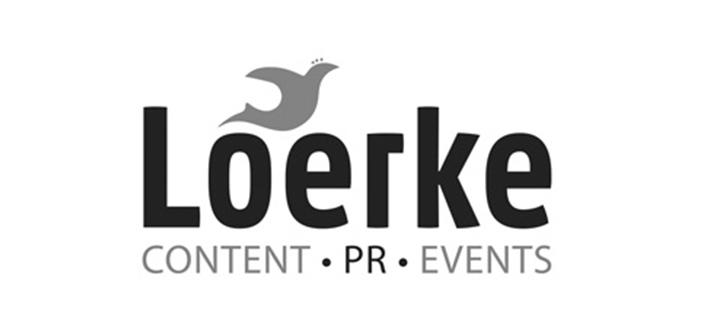 Loerke Content PR Events