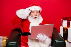 Weihnachtsmann-modern-Mac