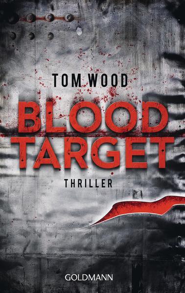 Blood Target | Weihnachtsmarkt Bonn