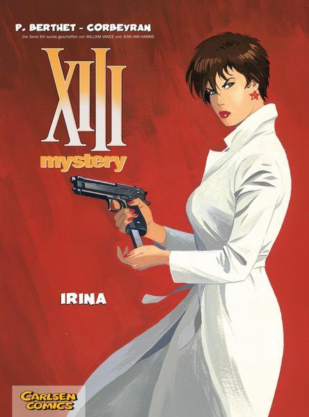 XIII Mystery 2: Irina | Weihnachtsmarkt Bonn