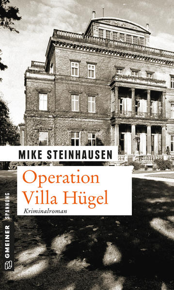 Operation Villa Hügel | Weihnachtsmarkt Bonn