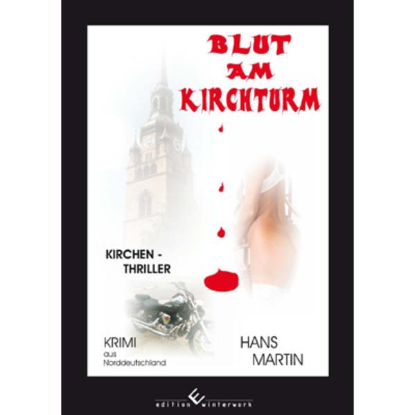 Blut am Kirchturm | Weihnachtsmarkt Bonn