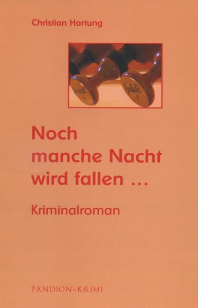 Noch manche Nacht wird fallen ... | Weihnachtsmarkt Bonn