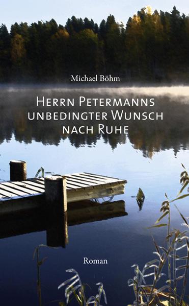 Herrn Petermanns unbedingter Wunsch nach Ruhe | Weihnachtsmarkt Bonn