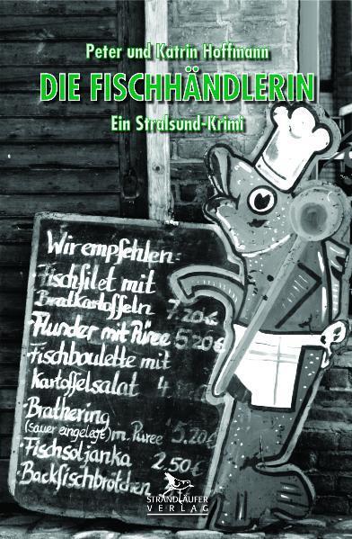 Die Fischhändlerin | Weihnachtsmarkt Bonn