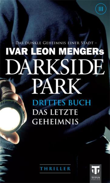 Darkside Park - Das letzte Geheimnis | Weihnachtsmarkt Bonn