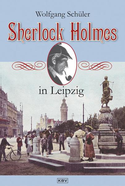 Sherlock Holmes in Leipzig | Weihnachtsmarkt Bonn