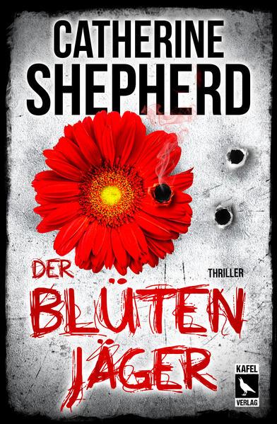 Der Blütenjäger: Thriller | Weihnachtsmarkt Bonn
