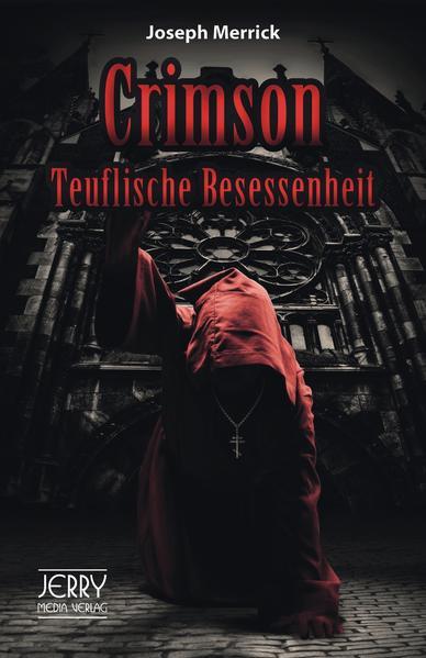 Crimson - Teuflische Besessenheit | Weihnachtsmarkt Bonn